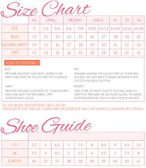 Disney Store Clothing Size Chart 70 Accurate Disney Clothing Size Chart
