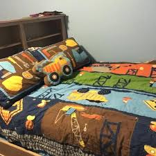 truck bedding sets trucks twin bedding set a great construction themed truck bed sheets big truck truck bedding sets