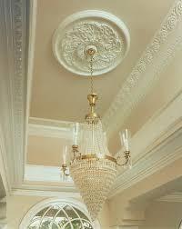 for elegant ceiling medallions