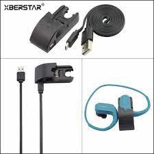 Cáp Sạc Cho Máy Nghe Nhạc SONY Sạc Ga NW WS623 / NW WS625 Thể Thao MP3  Người Chơi Dữ Liệu USB Kiêm Giá Đỡ Bộ Đổi Nguồn|Chargers