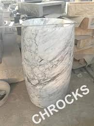 Green Marble Carrara White Marble Pedestal Sink Purchasing Souring Agent Ecvvcom Purchasing Service Platform Stone Forest Carrara White Marble Pedestal Sink Purchasing Souring Agent Ecvv
