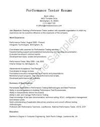 automation testing resume download semiconductor test engineer sample resume  beautiful automation testing automation testing resume for