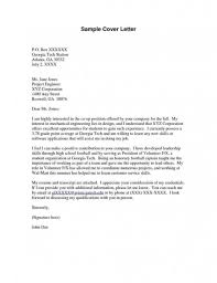 Rehire Cover Letter Examples Samples Of Letter