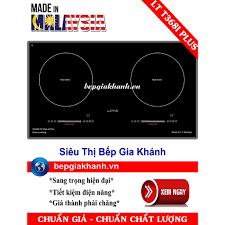 Bếp từ đôi Latino LT T368I PLUS Technology Malaysia