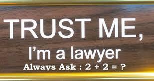 40 Lawyer Quotes And Sayings Trust By Everyone Even From Abraham Extraordinary Trust Sayings And Quotes