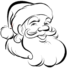 Small Picture Free Santa Claus Coloring Pages Christmas Coloring pages of