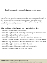 Data Entry Job Description Resume Data Entry Specialist Job Description Resume Resume Online Builder 52