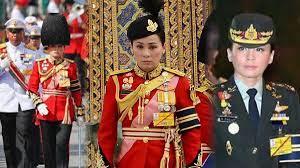 """พระราชประวัติ """"สมเด็จพระราชินีสุทิดา"""" ในสมเด็จพระเจ้าอยู่หัว"""