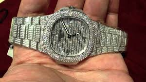 000 Is Philippe Watches Patek Which 300 White Gold 000 Two 30 - Vs Better Youtube