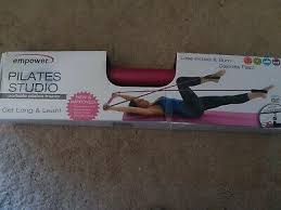 Empower Portable Pilates Studio 19 80 Picclick