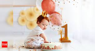 baby s first birthday how to plan the