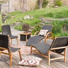 Garden Furniture  FreshomecomOutdoor Furniture Recycled