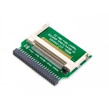 ide cards cf to 2 5 inch female ide 44 pin adapter converter