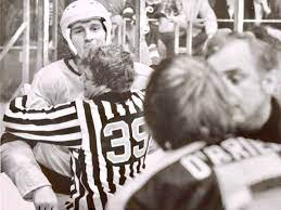Perhaps The Toughest Player Ever To Wear The LA Kings Jersey, Former Kings  LW Dan Maloney, Dead At 68