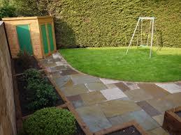 garden design sleepers. raised beds sleepers railway garden design landscape lawn