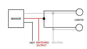 wiring diagram outdoor motion sensor wiring image wiring diagram motion sensor wiring auto wiring diagram schematic on wiring diagram outdoor motion sensor