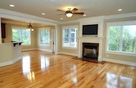 Hardwood Floors Living Room Model Impressive Design
