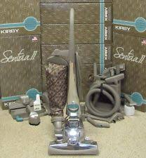 common problems the kirby vacuum troubleshooting kirby sentria 2 ll vacuum tools zip brush shampooer 5 yr warranty excellent