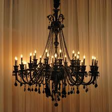 living fancy black candle chandelier 15 gorgeous 26 remarkable crystal chandeliers large eith lamp farmhouse