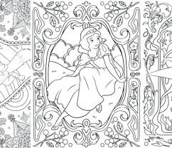 Disney Coloring Page Disney Baby Coloring Pages Printable