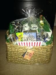 um size of wedding shower gift basket ideas date night themed