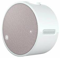 Портативная акустика <b>Xiaomi</b> Music <b>Alarm</b> Clock — купить по ...