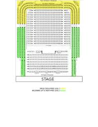 Arcadia Theater Seating Chart Arcadia Performing Arts Center Arcadia Ca Tickets