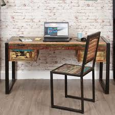 reclaimed wood office. Reclaimed Wood Desk Amazing Urban Desks Office Furniture And Woods Inside 18 L