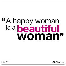 Happy Beauty Quotes Best of Quotes About Happy Women 24 Quotes
