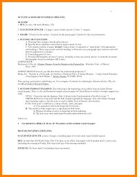 Proper Mla Format For Essays