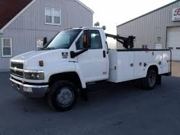 Diesel Chevrolet Kodiak C4500 For Sale ▷ Used Cars On Buysellsearch