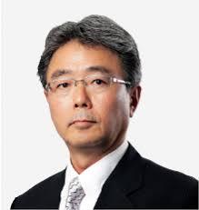 Masahiro Yamashita. Director. General Manager, Credit Card Division - board_08