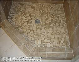 shower floor tile options gallery of tile options are available for use in showers so choosing a tile best nonslip home interior decor s