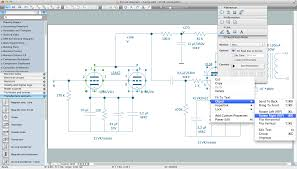 house electrical plan software electrical diagram software the circuits and logic diagram software for macintosh os x and windows
