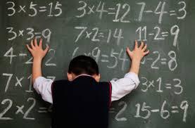 Resultado de imagen de calculando operaciones matemáticas