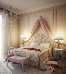 Bedroom:Decorating Simple And Small Romantic Bedroom Ideas With Antique  Chandelier Best Romantic Bedroom Ideas