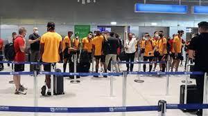 Galatasaray'a Yunanistan'da PCR testi dayatması - Son Dakika Haberleri