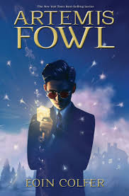 a new artemis fowl spin off series is ing out and this one will focus on his younger brothers
