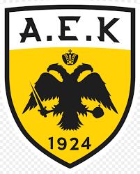 AEK Atene F. C. AEK B. C. Grecia squadra nazionale di calcio Superleague  Grecia - Calcio 1206*1500 Png trasparente Scarica gratis - Giallo, Zona,  Logo.
