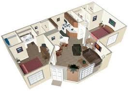 3D Floor Plans  Hilton Barbados ResortStaybridge Suites Floor Plan