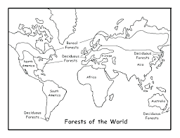 Coloring Pages World Map Coloring Pages Maps Coloring Page World Map