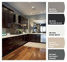 dovetail sw kitchen. paint colors from chip it! by sherwin-williams dovetail sw kitchen
