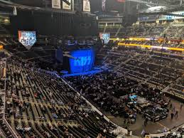 Ppg Paints Arena Section 215 Concert Seating Rateyourseats Com