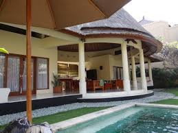 3 Bedroom Villa In Seminyak Cool Decorating Design