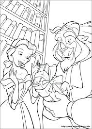 Coloring Princess Belle Coloring Pages Printable Image Page Coloring