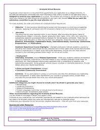 Sample Resume Objectives High School Student Objective For College ...