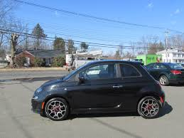 2016 fiat 500 2dr hb turbo available for in vernon connecticut auto