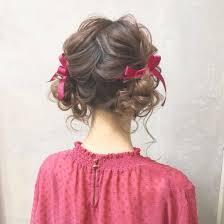 簡単な三つ編みおさげヘアのやり方18選大人の編み込みアレンジ方法は