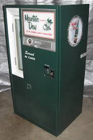 Antique Vending Machines Best Mountain Dew Vendo 48 Antique Refinishing Services