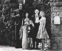 Image result for munsters